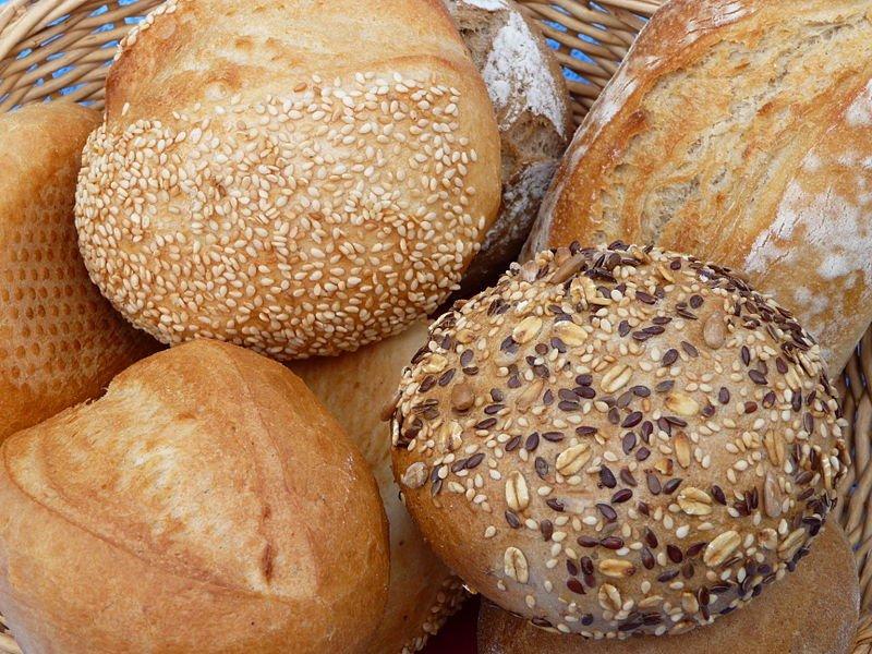 Receeta de pan casero