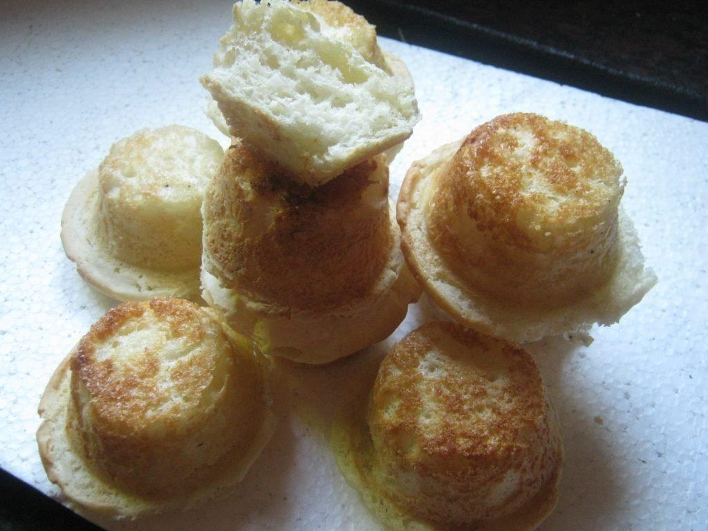 pan celíaco