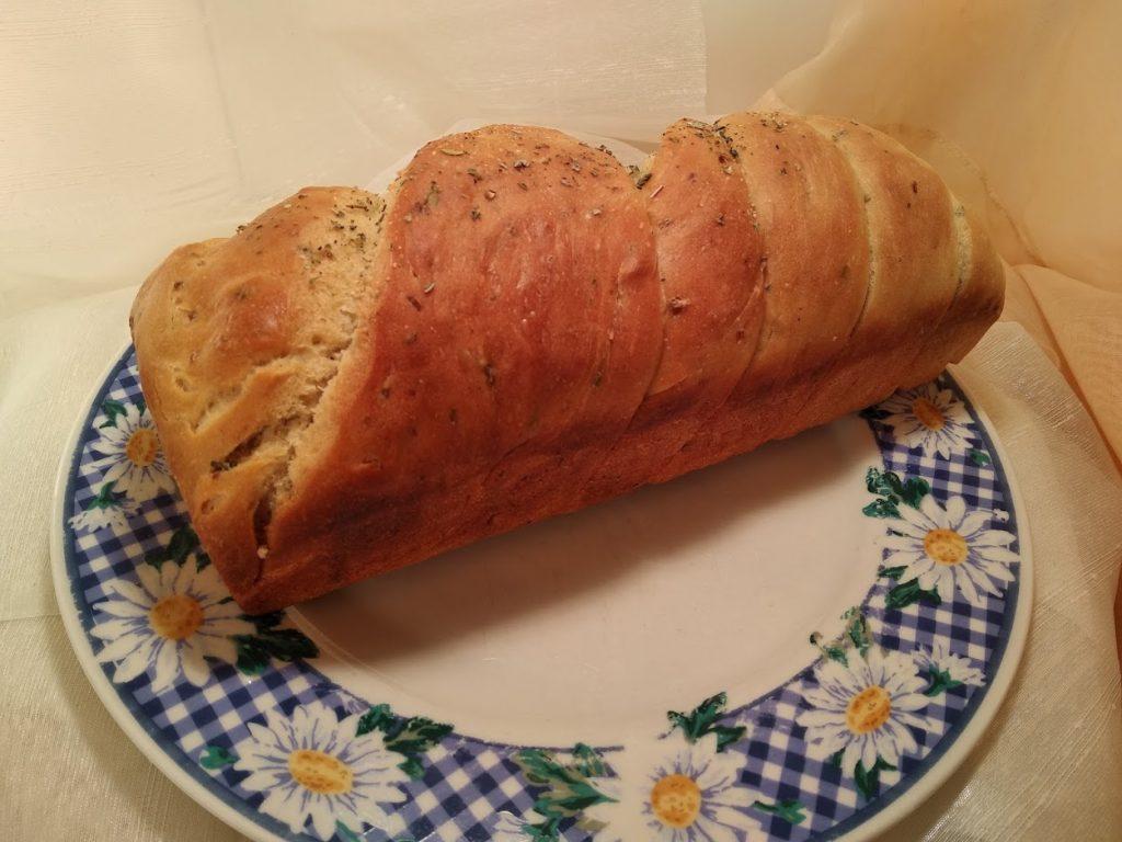 pan de avena y cereales