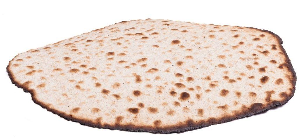 Pan matzá o pan ácimo del pueblo judío