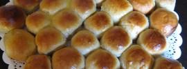 Pebetes, panes en miniatura ideales para reuniones